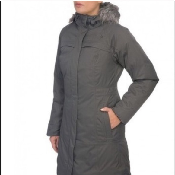 bcaf8b262b NWOT The North Face Women's Arctic Down Parka. M_581be4f7fbf6f9625900333a