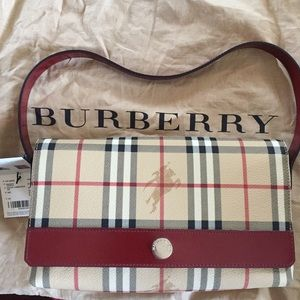 Burberry Handbags - Burberry shoulder bag