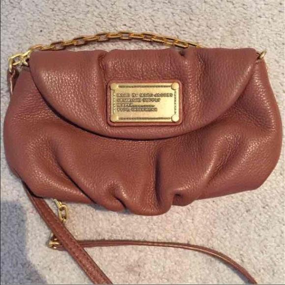 9d5e3d24fbce EARLY BLACK FRIDAY SALE! Marc Jacobs Crossbody Bag.  M 580ed934d14d7b932e028cb7
