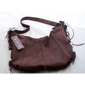 Vieta Bags - 🎄SALE!!! 🎄 💝NWT💝 Fringe Purse