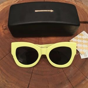 Karen Walker Northern Light Sunglasses
