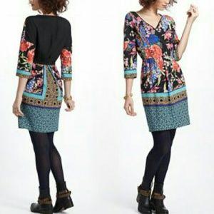 Anthropologie Keola Dress sz S