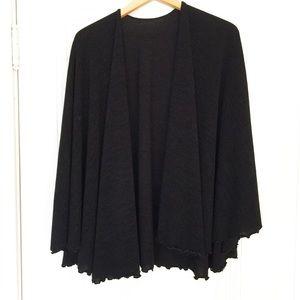 Jackets & Blazers - Beautiful Black Cape