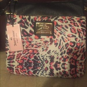 Brand new with tags Juicy Couture Crossbody Bag