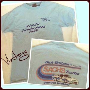 80s True Vintage Shirt 1980 Grand Prix Racing Tee