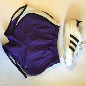 Purple Shorts | Nike