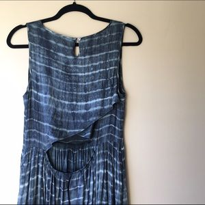 NEUW maxi from Anthropologie