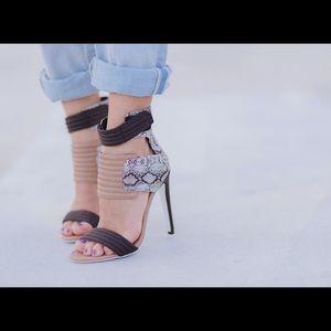IZABELLA RUE heels