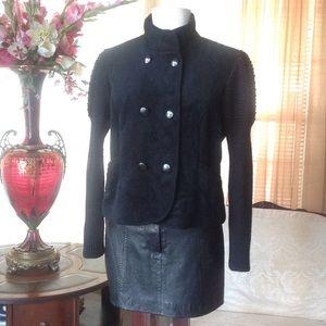 Nordstrom Hinge black jacket