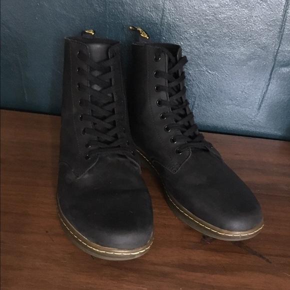 548549852871 Dr. Martens Other - Dr. Martens TOBIAS boot