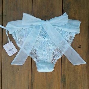 3d6b051a4fbd Victoria's Secret Intimates & Sleepwear - VS I Do Bridal