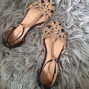 Zigi Soho Shoes - Zigi Soho Rhinestone Flats