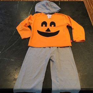 Zutano Other - Zutano Halloween outfit