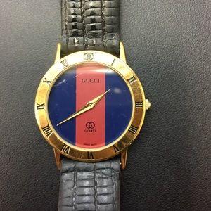 Gucci Jewelry - Gucci watch