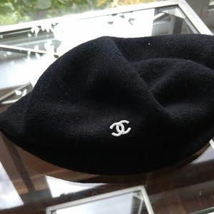 a0ea13d5a9d CHANEL Accessories - CHANEL BERET HAT