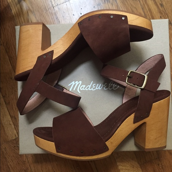 35e7f33a277f Madewell Shoes - Madewell The Jo Sandal