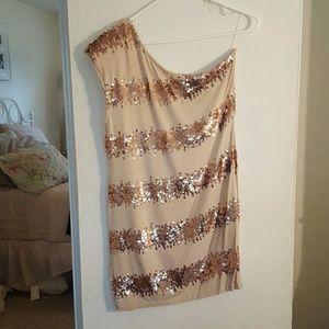 Josh Brody  Dresses & Skirts - Josh Brody sequin dress