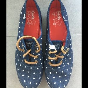 Keds Shoes - NEW, never worn KEDS Taylor Swift edition
