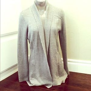 Belldini Sweaters - Gray Belldini Sweater