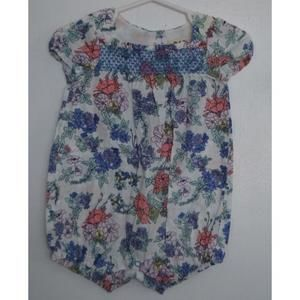Other - Cotton On Baby Romper