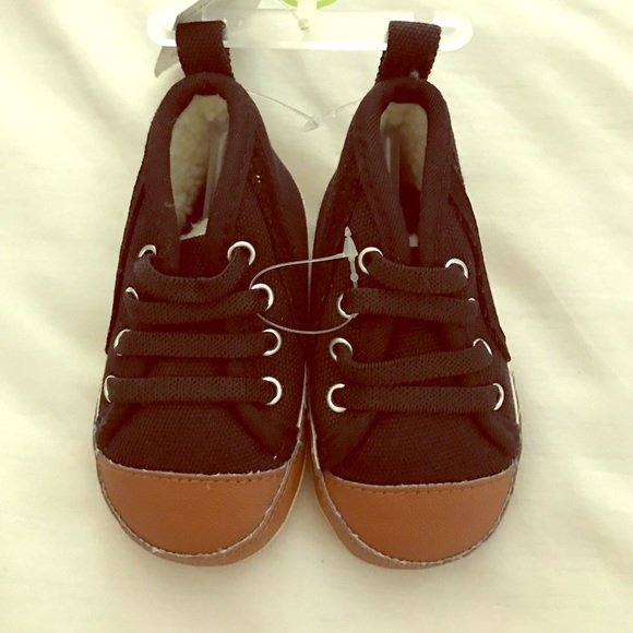 Carter's - Baby boy shoes. Size 0-3 months. NWT. from Mary's ...