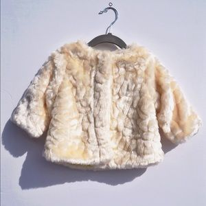 Other - Toddler: the diva coat