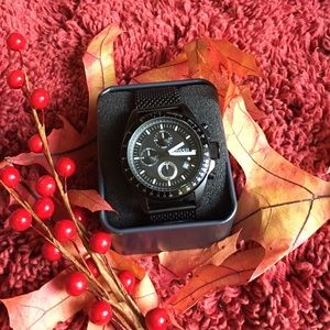 Fossil Other - 💓Final Sale!! Fossil Watch for Men