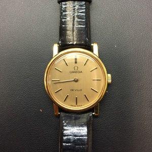 Omega Jewelry - Omega watch