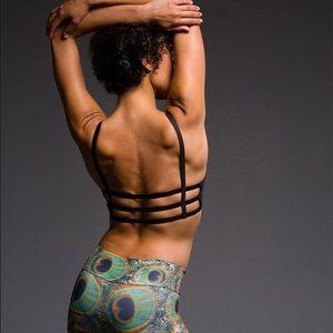 Onzie Other - Onzie tribal print athletic bra