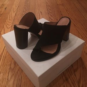 Shoes - A pair of never worn Jagger heels