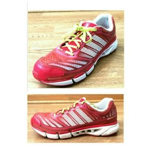Adidas Shoes - 🍒Adidas Climacool Athletic Running Shoes