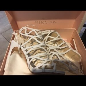 Alexandre Birman Shoes - Alexandre Birman Heels- Worn Once