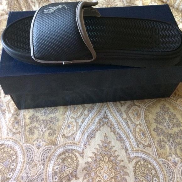 7afd9eb9d99 Polo Ralph Lauren Romsey Sandals
