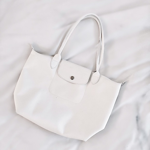 Longchamp Handbags - FINAL FLASH-Longchamp Croc-Embossed Mini Le Pliage 34923e6b2f