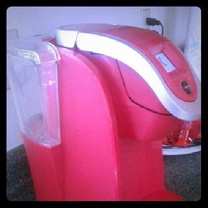 Other - Kueriq Coffee Maker