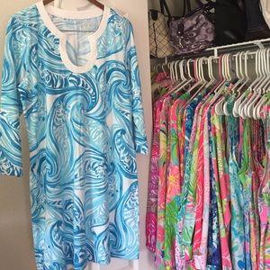 Lilly Pulitzer Dresses & Skirts - Lilly Pulitzer Marlina Dress