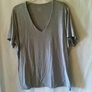 Grace Tops - Double-Layer Front Tee