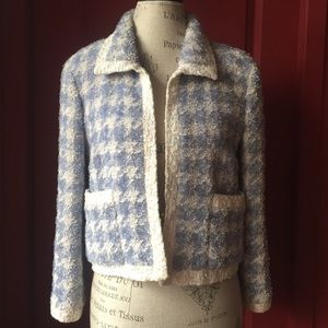 Authentic CHANEL collectors item vintage jacket