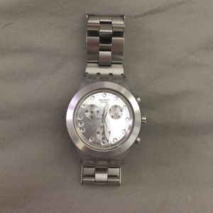 Swatch Accessories - Authentic Swatch Watch