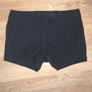 Lucy athletic shorts