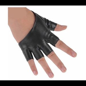 Half Palm Gloves