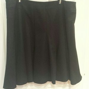White House Black Market dress skirt