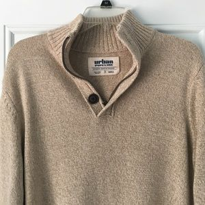 Urban Pipeline Other - 🎉HP🎉Men's Fall/Winter Sweater