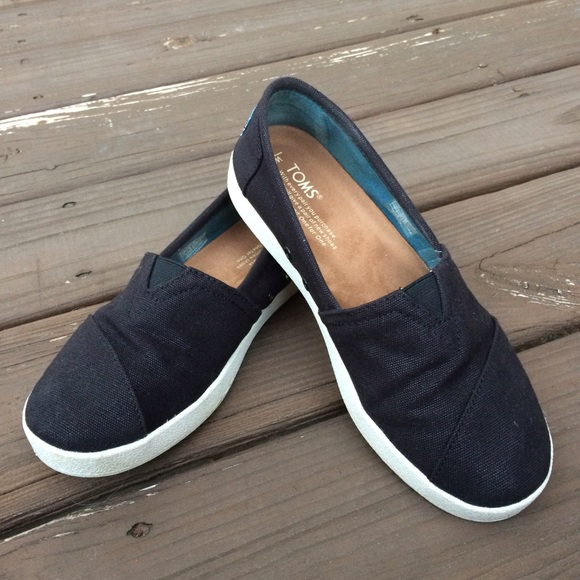 Toms Shoes | Toms Avalon Sneaker In