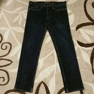 Hawke & Co Other - Men's Hawk Skinny Jeans 34x32