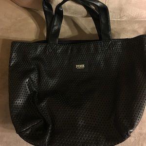 PINK Victoria's Secret Handbags - Pink bag