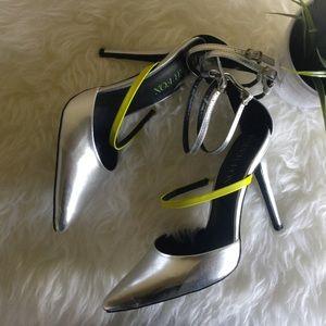 Paper Fox Shoes - FLASH DEAL‼️ Nakisha Heels