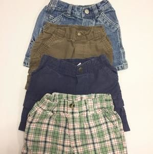 Other - Shorts, Shorts, Shorts, and Shorts
