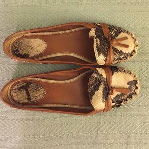 Size 6.5 Kate Spade Flats