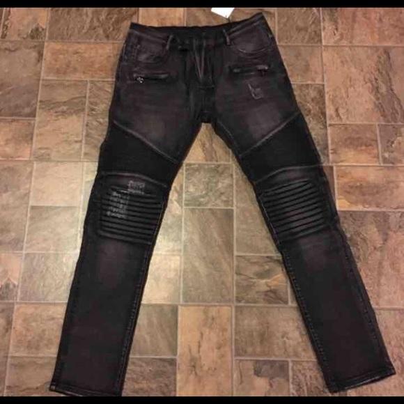 96192ba6 Balmain Jeans | 100 Authentic | Poshmark